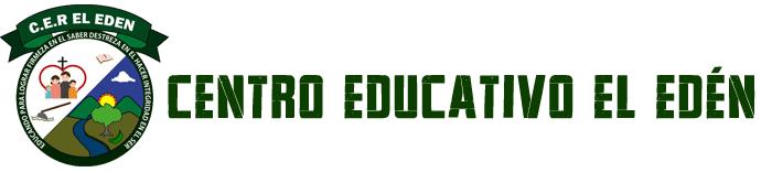 Centro Educativo el Edén